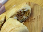 Moroccan B'Stilla: Meat Pastry with Almonds