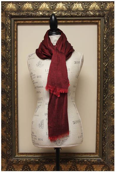 Scarf on sale at Jubilee Market online.