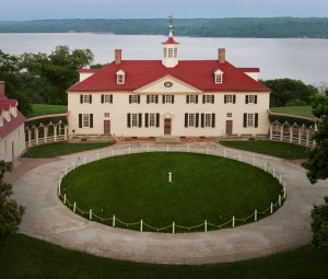 Photo courtesy of www.mountvernon.org
